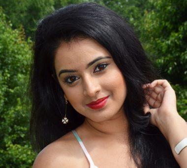 Gaurika Sood
