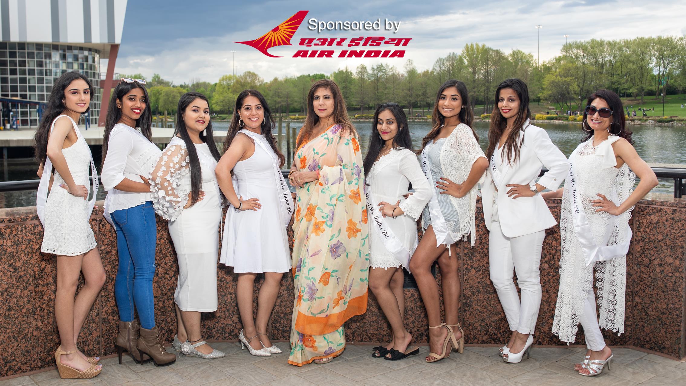 Miss-India-DC-2019
