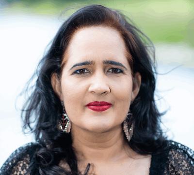 Ritu Chaudhary