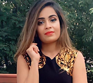 Shikha Rohatgi